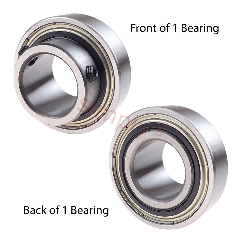RHP 1300 Series Bearing Insert