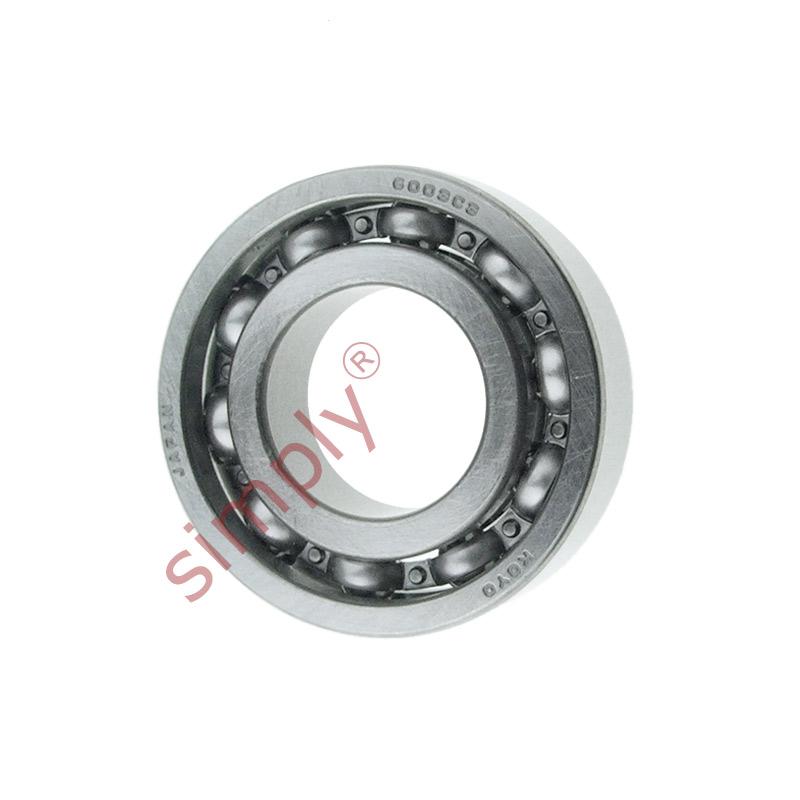 6203C3 Cojinete de bolas 17x40x12mm