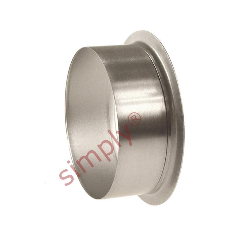 Skf cr hardened stainless speedi sleeve for shafts