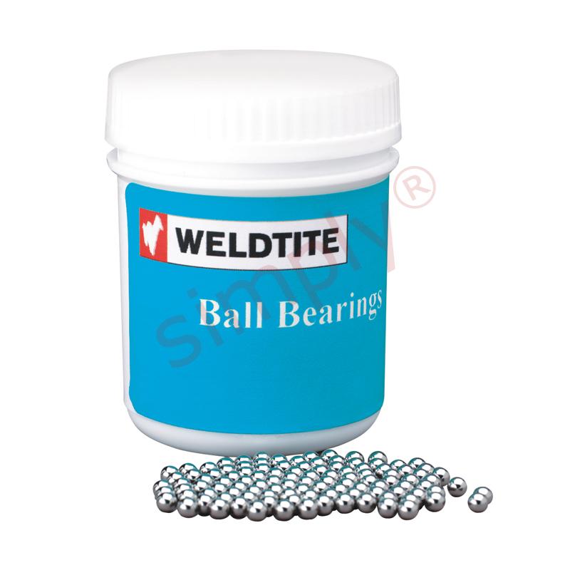 "Weldtite Bike Bicycle Cycle Loose Ball Bearings 1//8/"" 5//32/"" 7//32/"" 3//16/"" 1//4/"" /& mm"