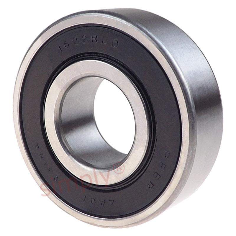 deep groove ball bearing pdf