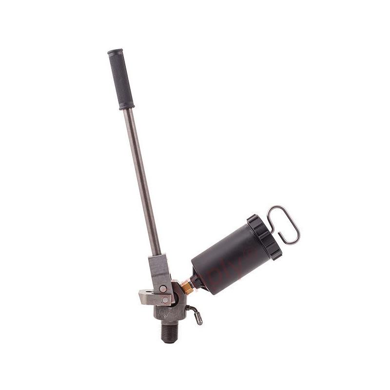 Oil Injectors: Hydraulic Pump & Oil Injector Sets
