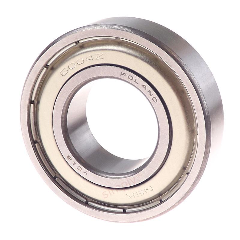 double row deep groove ball bearing pdf