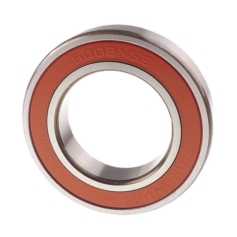 HK25242RS Budget Drawn Cup Type Needle Roller Bearing Open End Type 25x32x24mm