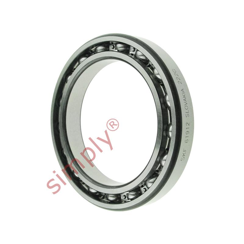 SKF-Bearing 61912