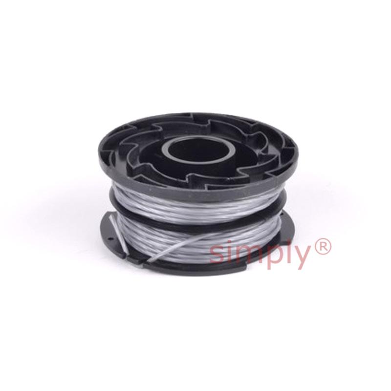 Black and Decker Spool Housing Trimmer Cap GLC1825L GLC1825N GLC2000 GLC2500
