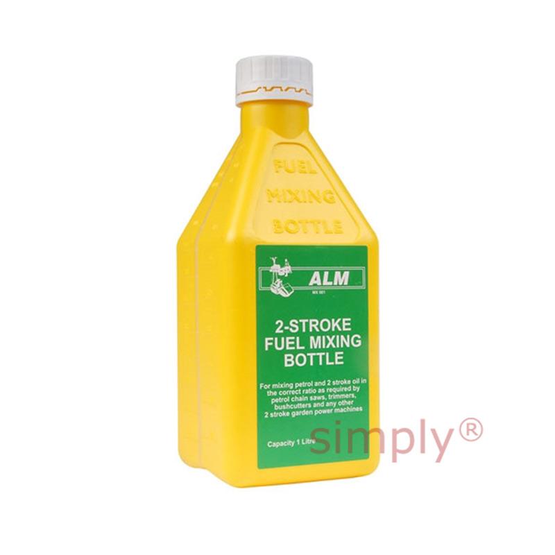 MX001 Fuel Mixing Bottle 1L