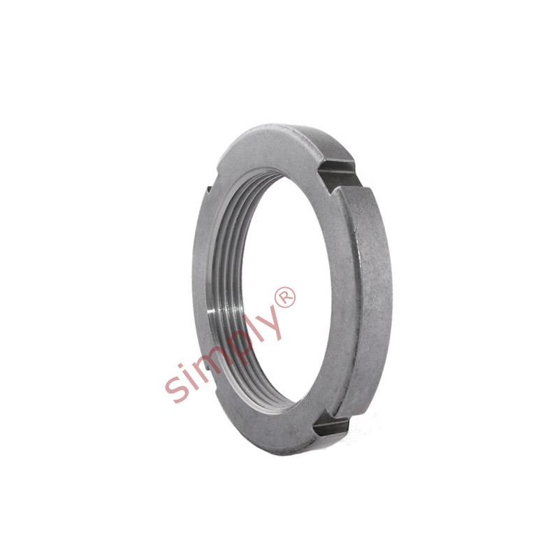 Skf Km2 Lock Nut Lock Washer Type M15x1mm Simply
