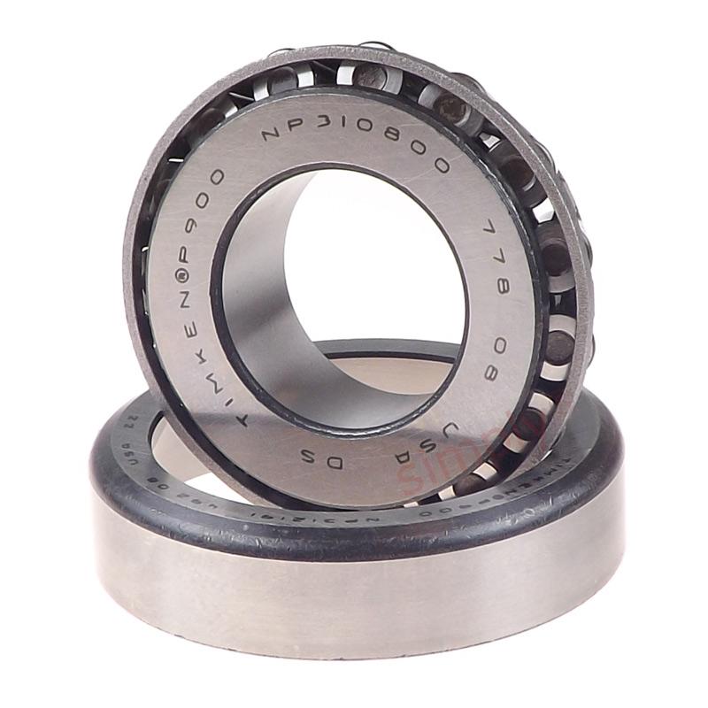 Ford bearings