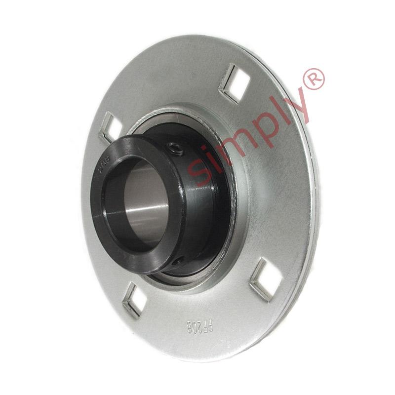 Pressed steel round housings pressed steel round bearing for House bearing