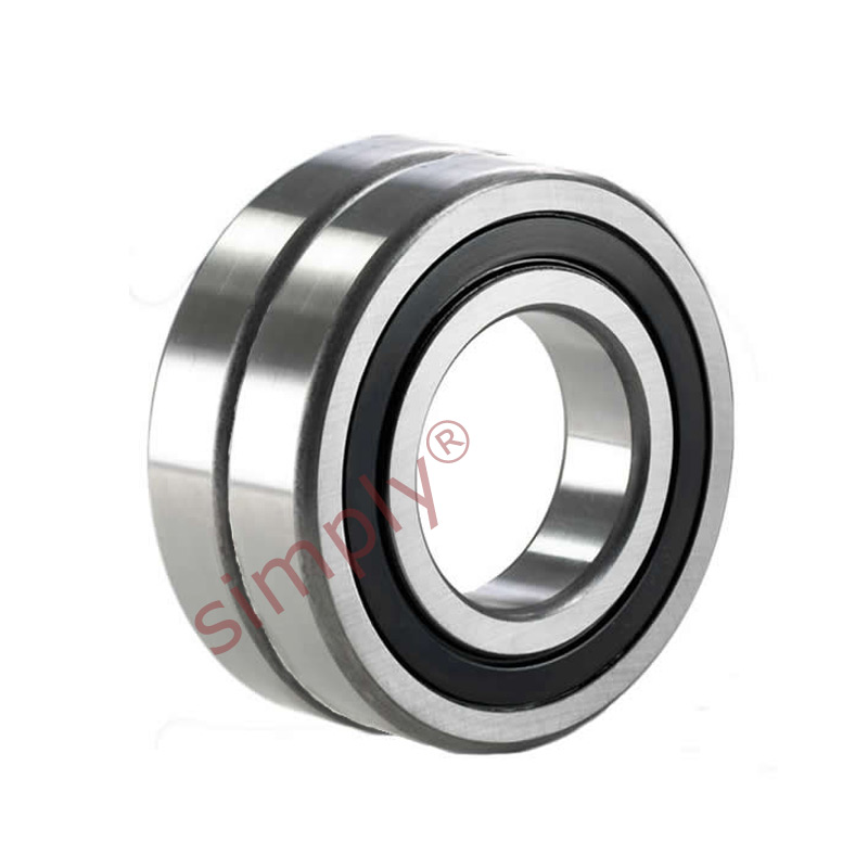 SKF BS222132CSVT143 Sealed Spherical Roller Bearing with Cylindrical Bore  65x120x38mm