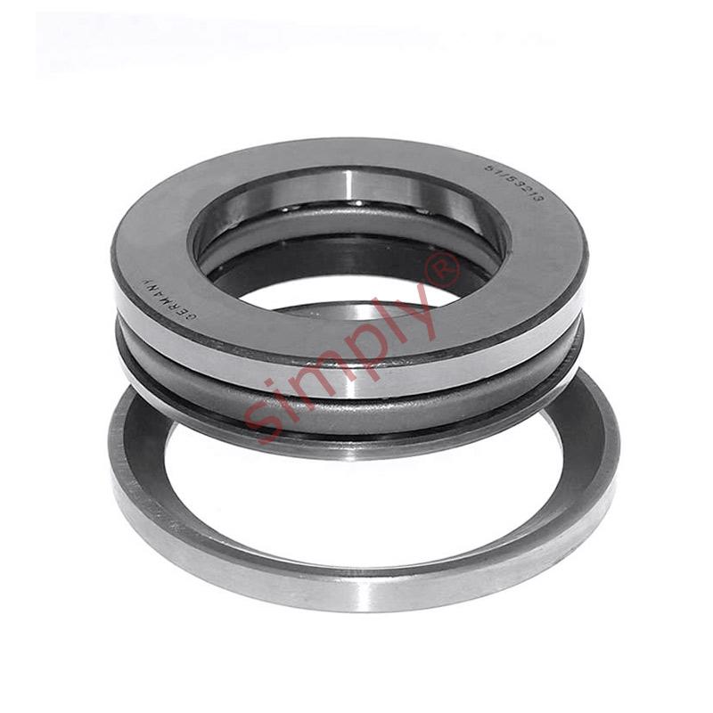 Skf 53202 single thrust ball bearing with spherical for House bearing