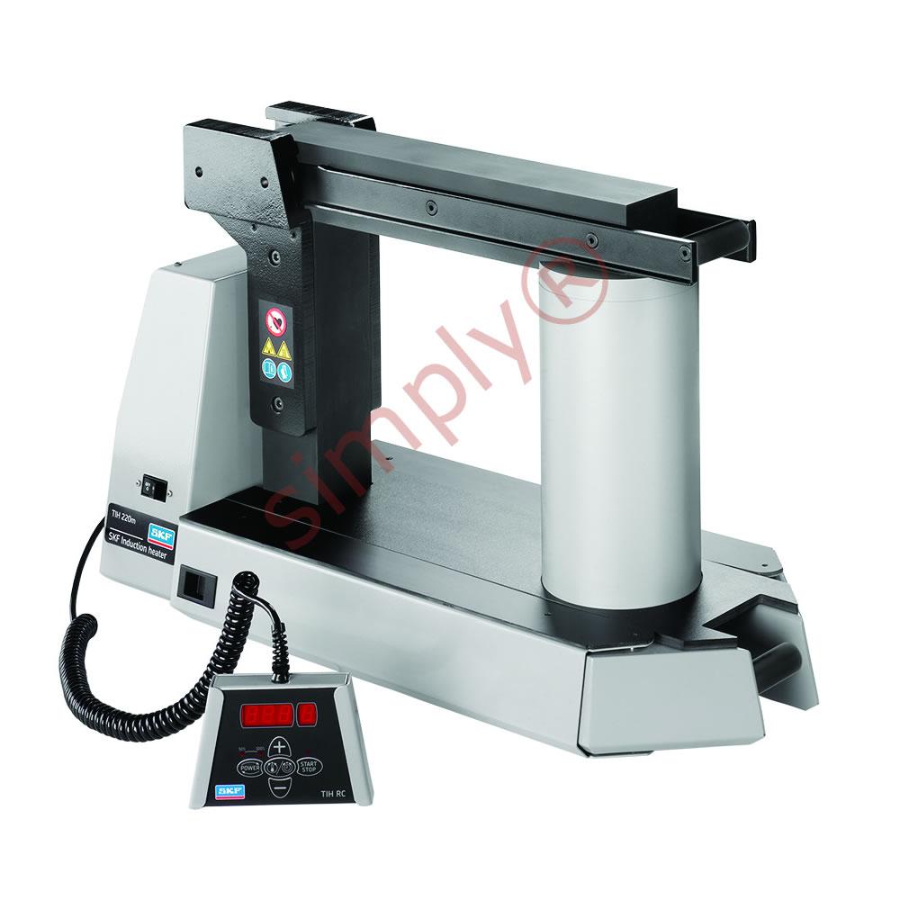 Bearing Induction Heater 110VAC