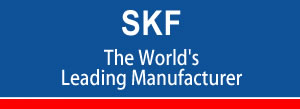 Genuine SKF Bearings