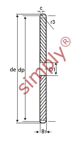Platewheel Schematic