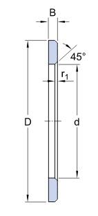 SBLF Schematic Diagram